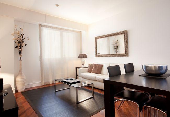 Apartamento en Barcelona - Batllo 1 City Center