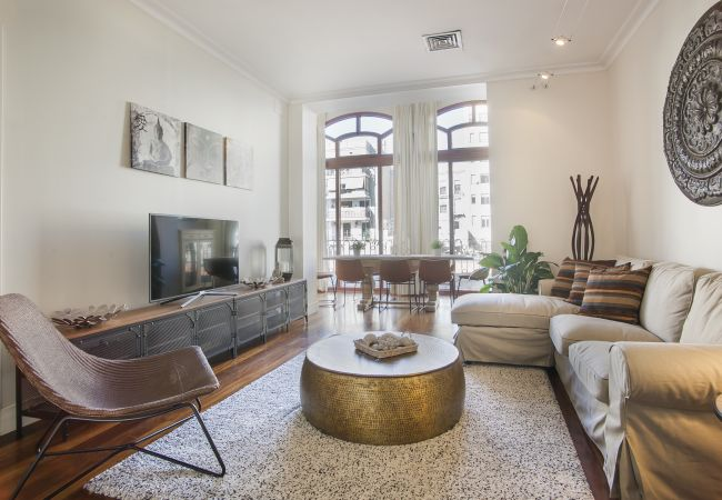 in Barcelona - Miro 5 - Rambla Catalunya Luxury
